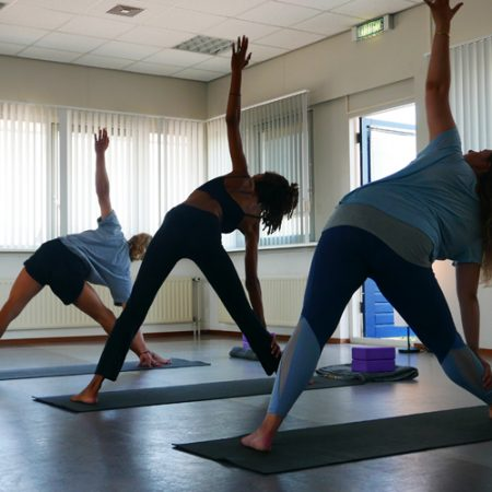 yoga capelle aan den IJssel